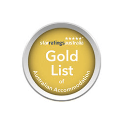 Star Ratings Gold List - Bairnsdale - Gippsland - Victoria